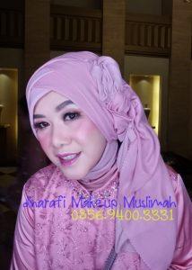 dinarafi makeup muslimah 085694003331